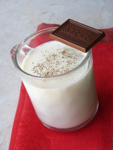 Milk dessert how to make