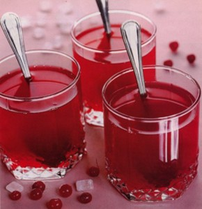 Cherry jelly recipe