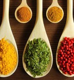 Spices (part I)