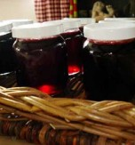 Currant juice (preserved)