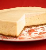 Cheesecake (Western Ukraine recipe)