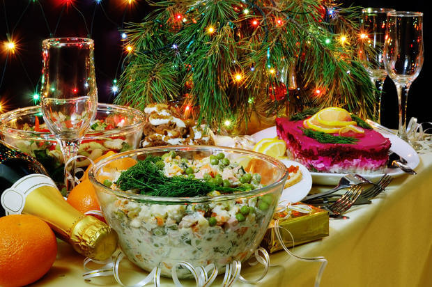 New year dishes in ukraine ukrainian recipes for a tasty life traditions of new year celebrations in ukraine since the beginning of the xx century until today m4hsunfo