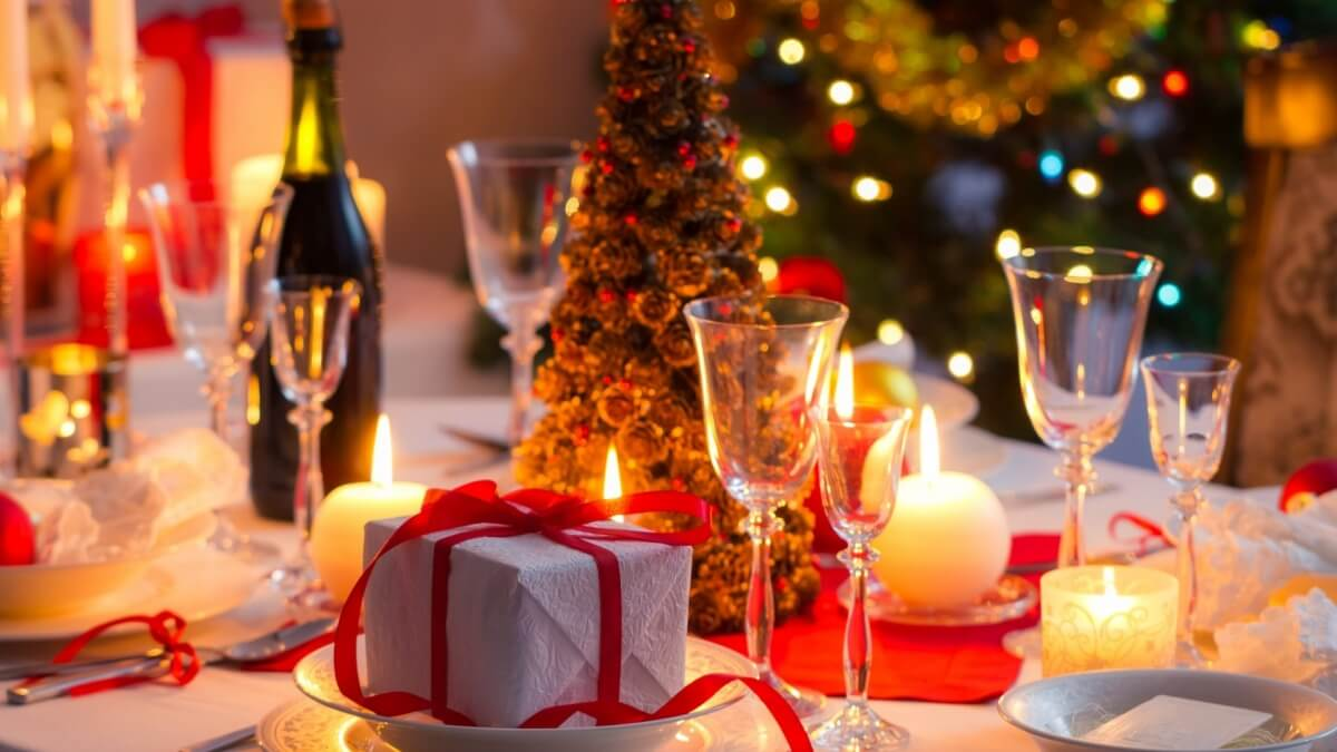 New Year Dishes In Ukraine Ukrainian Recipes For A Tasty Life