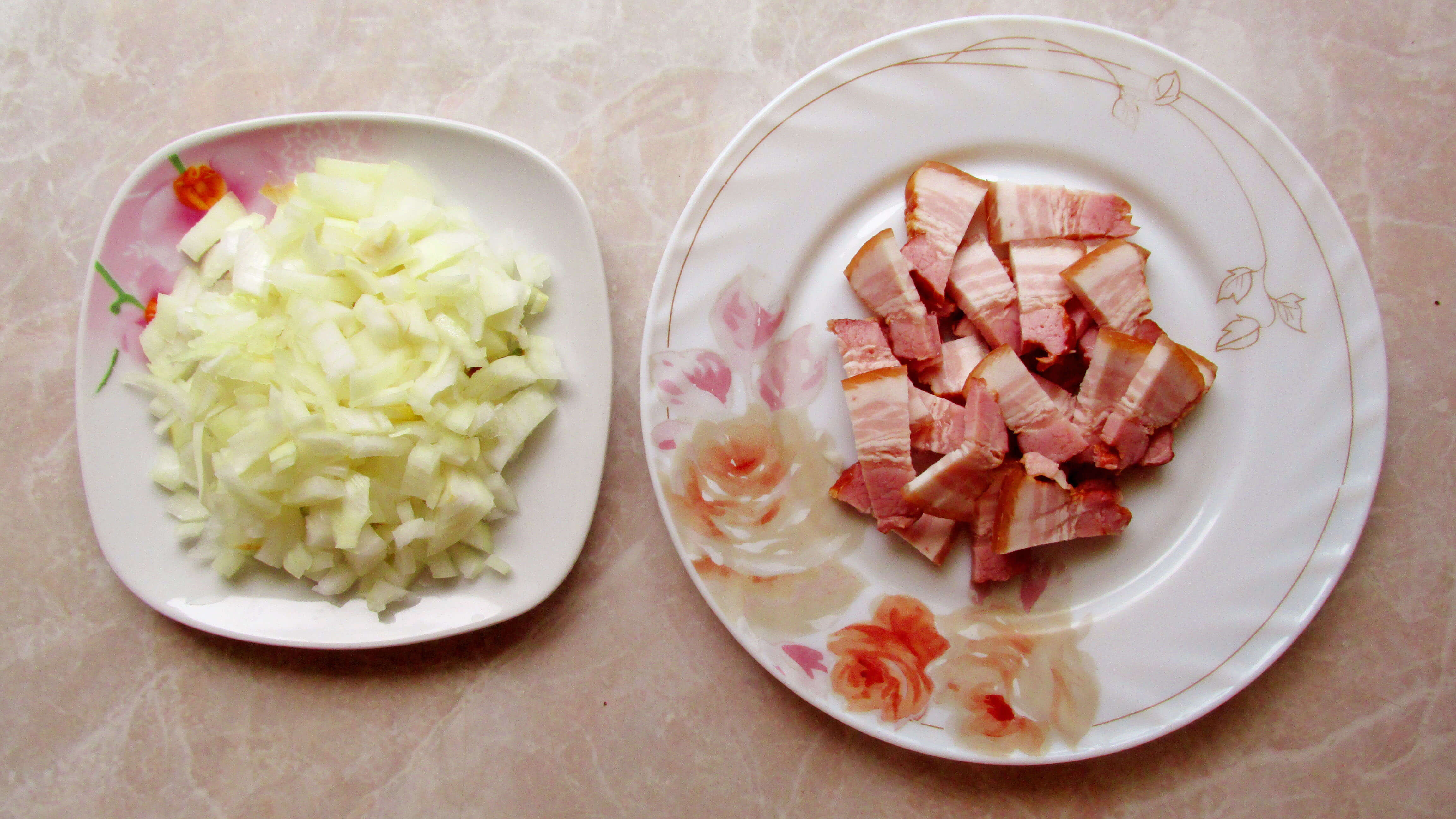 How to cook Transcarpathian Banosh Recipe with photos 20