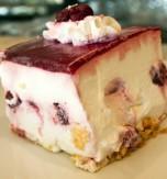 Cherry babka (cake)