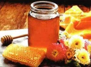 Honey drink