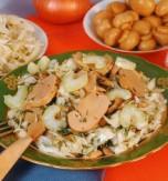 Crout salad
