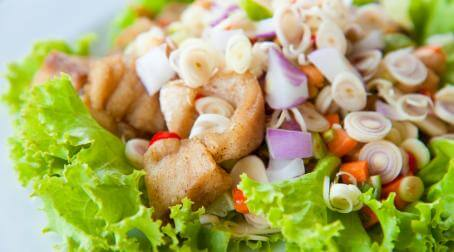 wolfmaster13-salad-fish