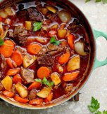 Hetman's meat and potato recipe