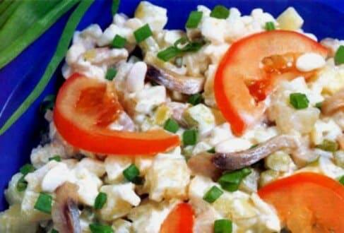 Rimskiy-salat-s-seldyu-i-gribami