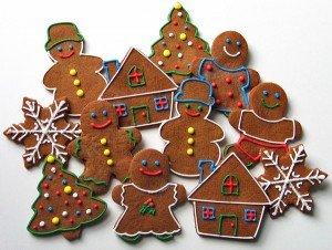 Ukrainian cookies