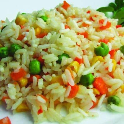Рис с овощами2