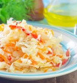 White Vinegret (Festive Vegetable Salad)