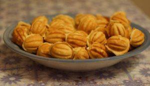 Cookies 'Nuts'