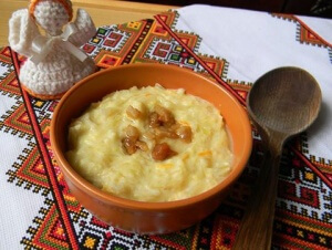 Ukrainian cabbage dish