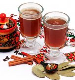 Ukrainian Cossack Kvas
