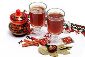 Ukrainian cossack kvass
