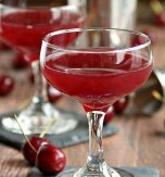 Cherry Liqueur (Old Recipe)