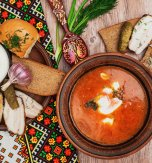 Culinary journey to Ukraine – Most popular dishes throughout the country