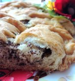 Delicious poppy seed roll – Traditional Ukrainian bakery