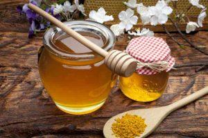 Makoviy/Honey Savior/Medovyi Spas