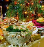Traditions of New Year celebrations in Ukraine – Since the beginning of the XX century until today