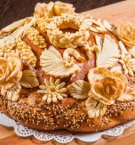 Why do Ukrainians honor bread so much? Discover the world of traditions