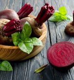 The kingdom of purple beetroot – Where it came from and popular modern life of the beet