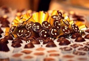Mystery of Lviv chocolate