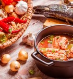 With a spoon across Ukraine – 11 Curious Ukrainian dishes you've probably never heard about