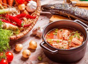 One-of-a-kind Ukrainian recipes