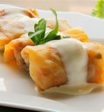 Scrumptious Ukrainian cabbage rolls. Unveil all secrets