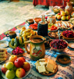Why should you celebrate Christmas with your family? 12 lean Ukrainian dishes for Christmas Eve and 10 interesting old Christmas traditions