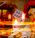 Magic Old New Year fortune telling – 6 tasty ways to find out your fate