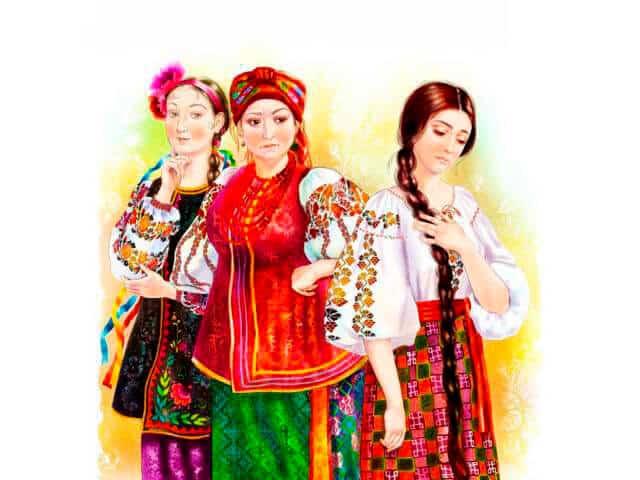 ukranian women