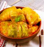 5 Perfect sauces for holubtsi (Ukrainian cabbage rolls)