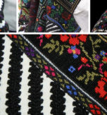 Borshchiv Embroidery – Ukrainian masterpiece