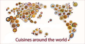 World's tastiest cuisines