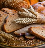 Ukrainian bread in the Hutsul culture