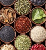 Most popular spices and herbs in the Ukrainian national cuisine
