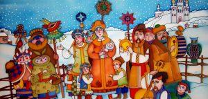 Ukrainian New Year