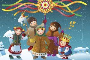 Ukrainian Old New Year